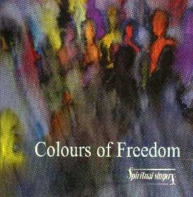 Colours of Freedom